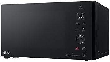 LG MH7265DPS Grill Smart Inverter - Microondas Grill 2 en 1, 1200W ...