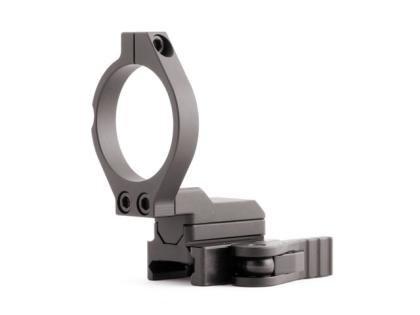 American Defense AD-PVS-14 STD Riflescope Optic Mount, Black