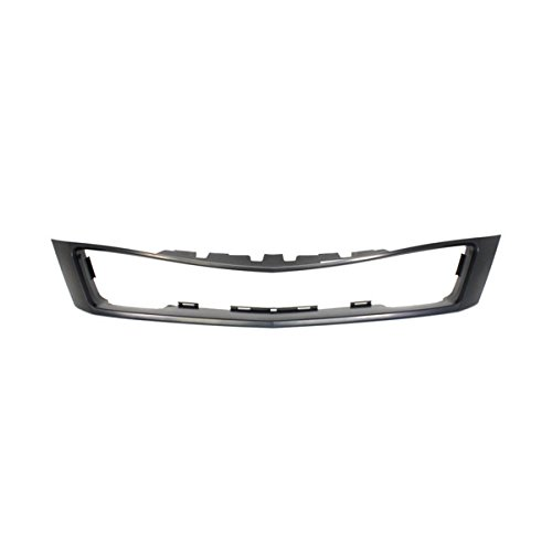 Koolzap For 10 11 12 Mustang GT Front Grille Trim Grill Molding Primed FO1210105 AR3Z8419AA