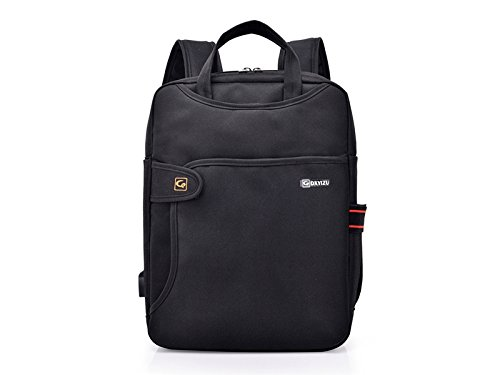 Wesource Outdoor Bags Dual Use Night Anti-Theft Laptop Computer Backpack Shoulder Bags with USB Charging Port for Camping Hiking Business Man Women Good Protecter by Wesource