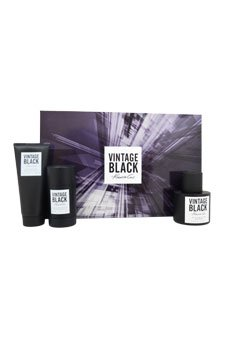 kenneth-cole-vintage-black-3-piece-gift-set-for-men-eau-de-toilette-spray-plus-after-shave-balm-plus