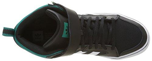 S16 Black Ftwr adidas Uomo Noir Mid II Core Green Varial Nero Sneaker White Eqt w8Og4