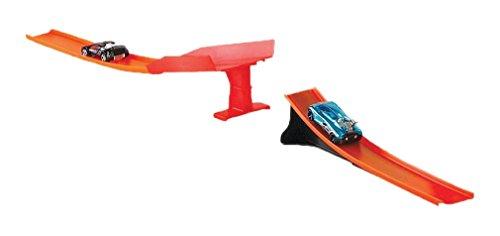 Hot Wheels KidPicks Toys R Us Exclusive Jump Set