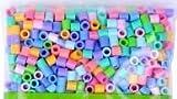 : 6000 Fusebeads - Pastel Mix