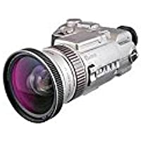 Raynox SRW-6000LE 0.66x Wide Angle Lens for Sony - Silver