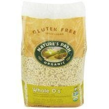 Nature's Path Organic - Gluten Free Whole O's Cereal - 24.6 oz by Nature's Path