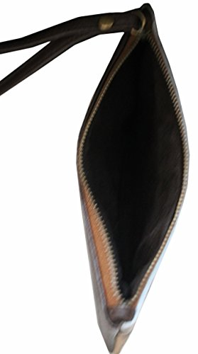 Pochette model Design cuir Hgilliane 11sunshop AMMA by en ztwfxdg