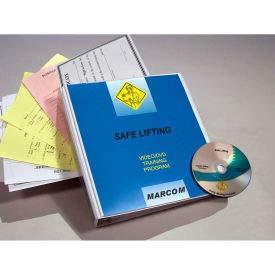 Safe Lifting DVD Program (V0002289EM)