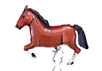 Horse Jumbo 43