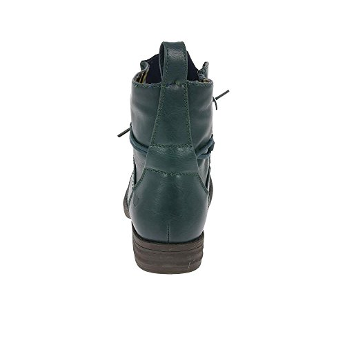 Heavenly Feet Puntal Botas Océano Green