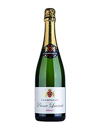 Champagne Prince Laurent Brut 750 ml