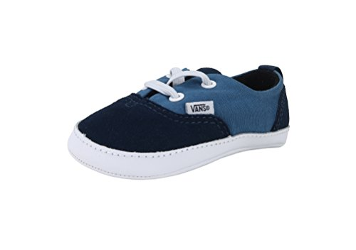 Vans Crib Shoes - 8