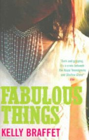 book cover of Fabulous Things