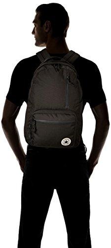 Converse Scomparto 46 Cm Laptop Zaino Black Go AFAqa6