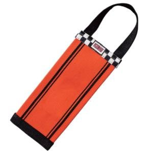 KONG'S-Fire Hose Ballistic Bottle Tracker Large SINGLE