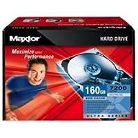 Maxtor L01P160 7200 RPM 160 GB Internal Hard Drive