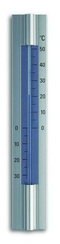 TFA Dostmann Indoor Outdoor Thermometer 12.2045