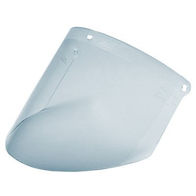 Face Shield Window - 3M Tuffmaster Faceshield Windows