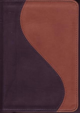 Version Pocket Companion Two toned LeatherSoft product image