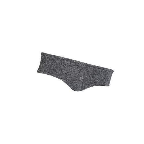 Port Authority RTek Stretch Fleece Headband, midnight heather, One Size