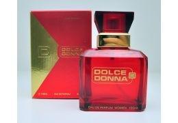 Dolce With Donna Order~ Oz 3 EdpWomen's ~free ByYzy Gift 3 POkZuXi