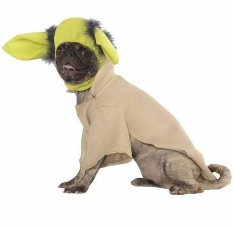 Rubie's Yoda Dog Costume Large ()