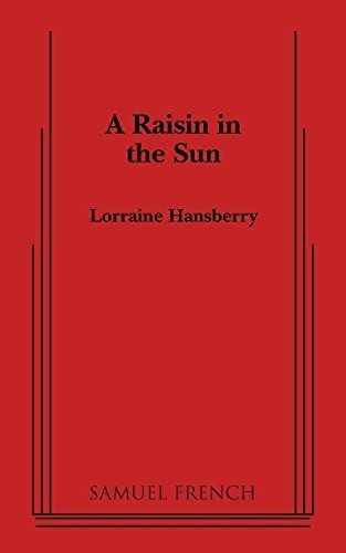Books : By Lorraine Hansberry A Raisin in the Sun (Thirtieth Anniversary Edition) (Revised)