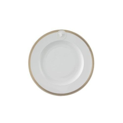 Versace by Rosenthal Medusa d'Or Bread & Butter Plate