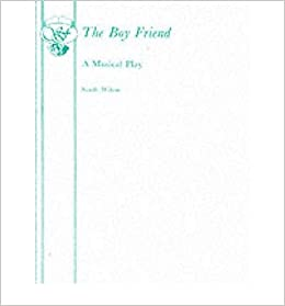 Book Of Mormon Libretto