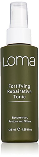 Fortifying Oil (Loma Fortifying Reparative Tonic, 8 Ounce)