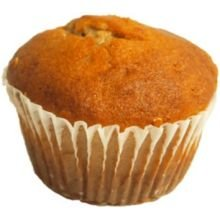 Muffin Town Individually Wrapped Apple Cinnamon Muffin, 3.6 Ounce - 48 per case.