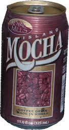 Royal Mill Mocha Coffee Drinks 24 Cans X 11z by Royal Mill