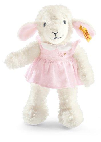 Sweet Dreams Lamb, Pink