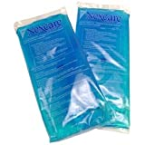 """Nexcare Reusable Coldhot Pack 4 x 10"""""""
