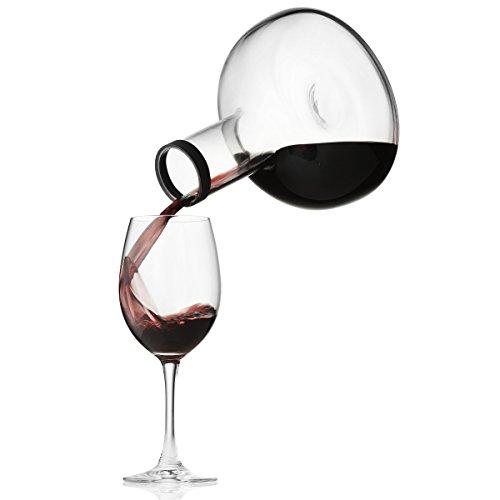 Menu Winebreather Carafe