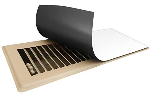 round air conditioning vent cover - 6