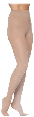 SIGVARIS Women's EVERSHEER 780 Closed Toe Compression Pantyhose 30-40mmHg by SIGVARIS (Image #3)