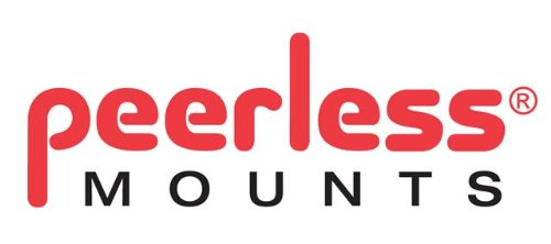 Peerless Industries MIS580 CUSTOMIZED PLCM-2 CEIL MOUNT