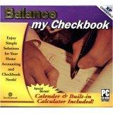 COSMI Balance My Checkbook (Windows)