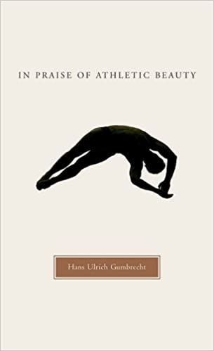 In Praise of Athletic Beauty: Amazon.es: Hans Ulrich ...