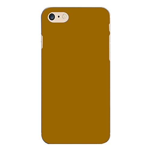 "Disagu Design Case Schutzhülle für Apple iPhone 7 Hülle Cover - Motiv ""Braun"""
