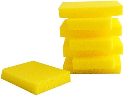 Multy jabón relleno esponja de baño – Pack de 8: Amazon.es: Belleza