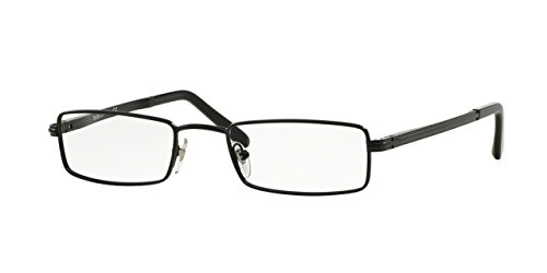 Sferoflex SF2269 Eyeglass Frames 136-52 - Matte Black