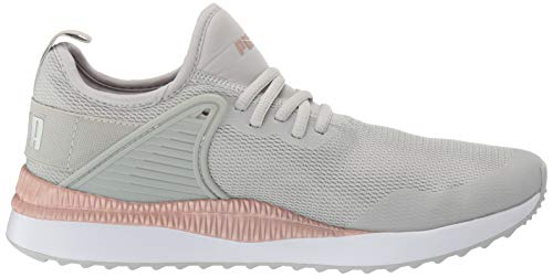 Sneaker Gold Donna Violet Gray Puma rose UwOqfBY
