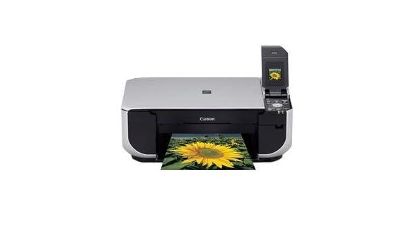 Canon PIXMA MP470 - Impresora multifunción (Inyección de Tinta ...