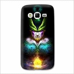 Amazon.com: Case Carcasa Samsung Galaxy Core Prime Dragon ...