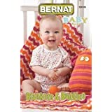 Bulk Buy: Bernat-Blankets & Buddies -Baby Sport (3-Pack)