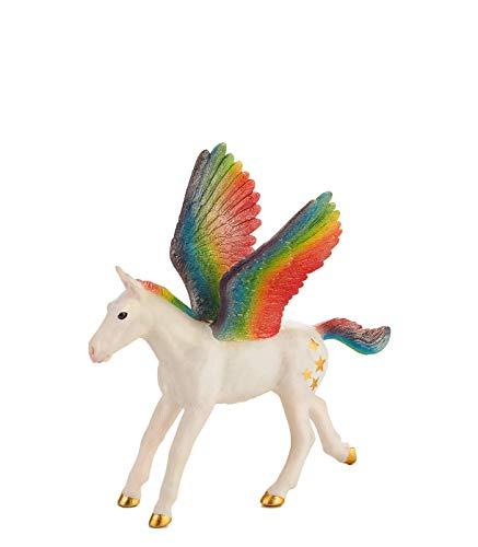 MOJO Pegasus Baby Rainbow Toy -