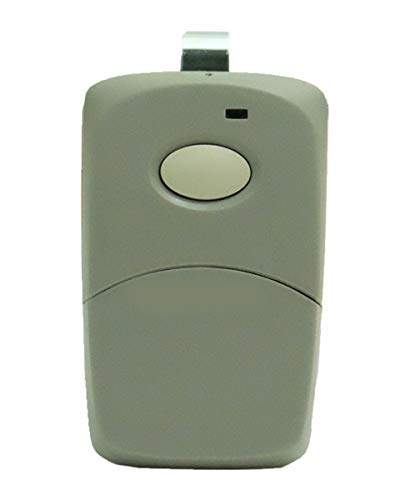 Garage Door Opener/Remote Covert Hidden Surveillance Nanny Camera