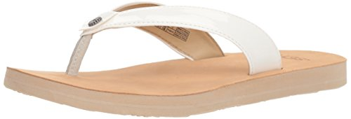 Size Tawney 1019881 Uk 3 White Ugg 5 Sandals 5In8HqwxpP